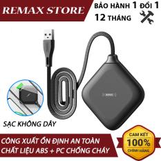 Sạc không dây Remax RP-W14 Xiao Xiao Series