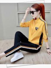 Bộ quần áo thể thao nữ TT243 – MonShopJean