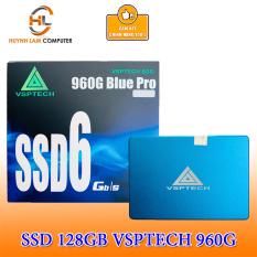 Ổ cứng SSD 128GB VSPTECH 960G Blue Pro Chính hãng VSP phân phối