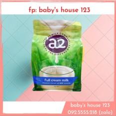 [HCM]Sữa Tươi A2 Nguyên Kem Dạng Bột (Sữa Tươi A2 Full cream) – Gói 1 Kg