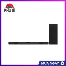 Loa thanh soundbar LG 2.1 SL4