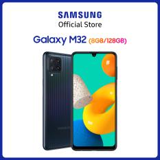 Độc quyền Lazada – Điện thoại Samsung Galaxy M32 – Pin 5.000 mAH – Tương thích với sạc nhanh 25W – Miễn phí vận chuyển – Trả góp 0%