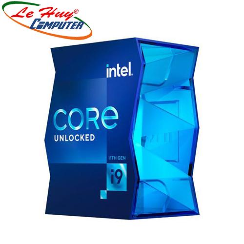 CPU Intel Core i9-11900K BOX CTY