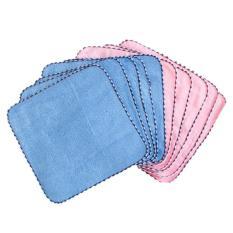 01 khăn tay với kích thước Mollis HM7D-HM8D 32 x 32 cm
