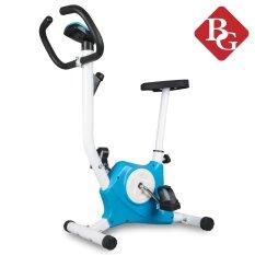 BG-Xe đạp tập thể dục trong nhà Model YS02 BLUE MỚI 2021