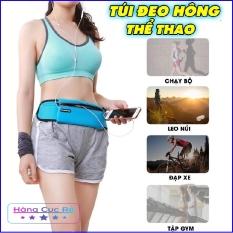Túi đeo bụng chạy bộ, tập thể thao – Túi đeo hông tập gym – Shop Hàng Cực Rẻ