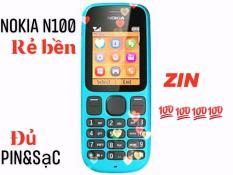NOKIA n100 / main zin /đủ phụ kiện