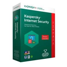 Phần mềm Kaspersky Internet Security 5 thiết bị 2020, 2021