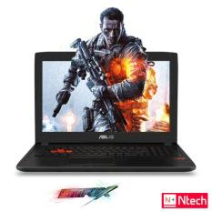 sus gaming GL502 I7-6700HQ, RAM 8G, HDD 1TB, NVIDIA GTX 970M- 3G, 15.6″FHD fullbox