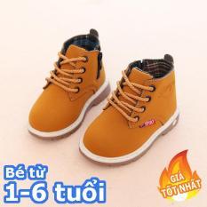 [SIÊU RẺ] Bốt cho bé trai và bé gái – giày dép trẻ em đẹp – giá rẻ