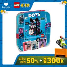 LEGO DOTS 41924 HộP Phụ Kiện Mèo Con Bí Ẩn ( 451 Chi tiết)