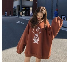 Áo Sweater Nỉ Chui Trơn NHIỀU MÀU SẮC LỰA CHỌN