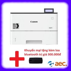 Máy in laser đen trắng Canon image CLASS LBP223dw + Khuyến mại loa bluetooth trị giá 300.000đ