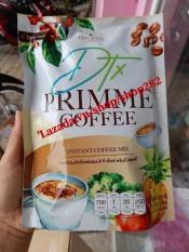Cà phê thải độc giảm cân cao cấp DTX Primme Coffee