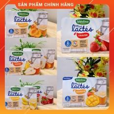 [ HÀNG CHUẨN ] Sữa Chua / Váng Sữa Nestle – Sữa Chua Bledina – Cho Bé Từ 6 Tháng ( Hàng air )