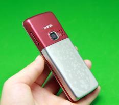 [Nhập ELAPR21 giảm 10% tối đa 200k đơn từ 99k]Điện Thoại Nokia 6300 Zin Giá Rẻ Nhiều Màu