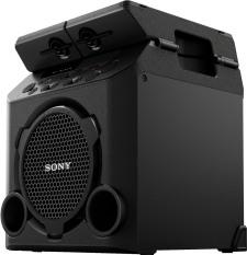 Dàn âm thanh HiFi tại gia SONY GTK-PG10 – Hàng phân phối chính hãng