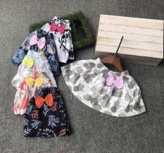 HÀNG SHOP – Chân Váy Bé Gái Đáng Yêu – Có Kèm Chip (1-3 Tuổi)