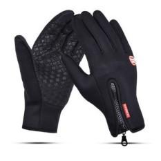 Găng tay mùa đông, cảm ứng, lót nỉ cực ấm