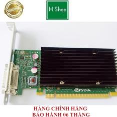 Card màn hình NVIDIA QUADRO NVS 300 512MB GDDR3, hàng tháo máy chính hãng, bảo hành 6 tháng