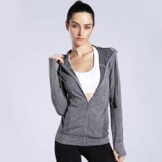 Áo khoác thể thao nữ, áo tập gym, Yoga Sport