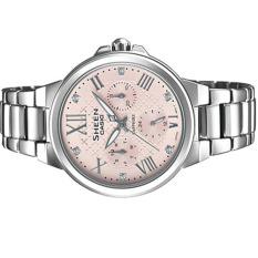 Đồng hồ Casio SHE-3511D-4A