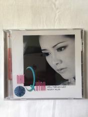 CD Như Quỳnh – Yêu Tiếng Hát Ngày Xưa