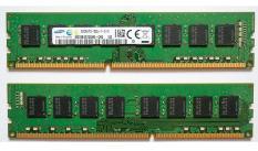 Ram máy tính để bàn Samsung 8GB DDR3 bus 1333/1600Mhz (1)