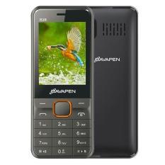 Điện thoại di động giá rẻ Bavapen B28 2 sim fullbox BH 12 tháng