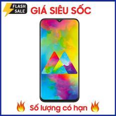 Samsung M20 – 3GB RAM – 32GB ROM – 6.3 inch – – Android điện thoại thông minh