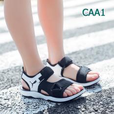Sandal puma hàng xuất khẩu siêu đẹp cho bé trai