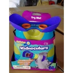 Ống nhòm cho bé, ống nhòm trẻ em cao cấp Kidnoculars hàng loại 1