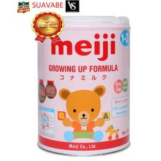 Sữa Meiji Growing Up Formula 800g