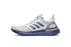 Giày chạy bộ adidas Ultra Boost 2020 ISS US National Lab Dash Grey – xám galaxy