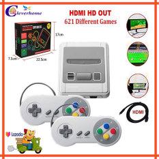 Máy chơi game điện tử cầm tay, Kèm cáp HDMI kết nối cho Tivi – Máy chơi game mini – Máy chơi gamer phù hợp cho trẻ em
