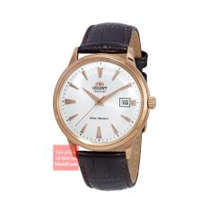 Đồng hồ nam dây da Orient Bambino Gen 1 Version 2 FAC00002W0