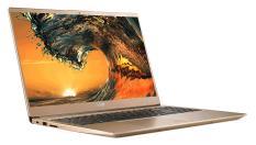 Laptop Acer Swift SF315-52G-87N4/ Core i7-8550U(1.80 GHz/8MB)/ 8GBRAMDDR4/ 128GBSSD/ GFMX150-2G/ 15.6 FHDIPS/ Webcam/ Wlan ac+BT/ FP/ 4cell/ Win 10 Home/ Vàng (Luxury Gold)/ 1Y WTY_NX.GZCSV.005