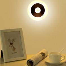 Đèn ngủ Bóng Đèn LED Thông Minh Cảm Biến Chuyển Động