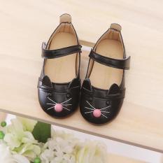 Giày mèo xinh cho bé gái