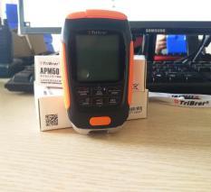 Máy đo công suất quang Triber 4 in 1 APM50NT – VFL 15KM -Test LAN cao cấp