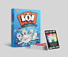 Boardgame Bài Lội – Bản Mở Rộng 1 Của Bài Lầy – Newshop