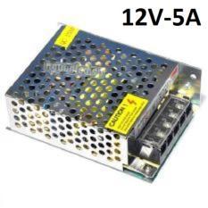 Nguồn tổ ong 12V 5A