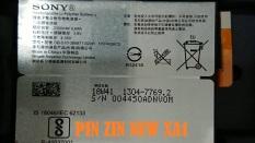[PIN ZIN CHÍNH HÃNG SONY XPERIA XA1-G3116]