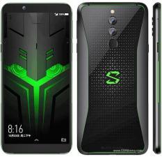 Xiaomi Black Shark Helo 128GB Ram 8GB (Đen) – Hàng nhập khẩu