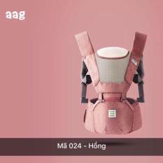 Địu Ngồi Hàn Quốc AAG Model 024 sale 2020 – GIA DỤNG ĐÓ ĐÂY