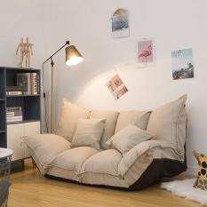 Sofa bệt biến hình Tatami Nhật Bản tùy chỉnh hình dáng linh hoạt