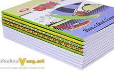 Lốc 10 tập học sinh 96 trang luôn bìa