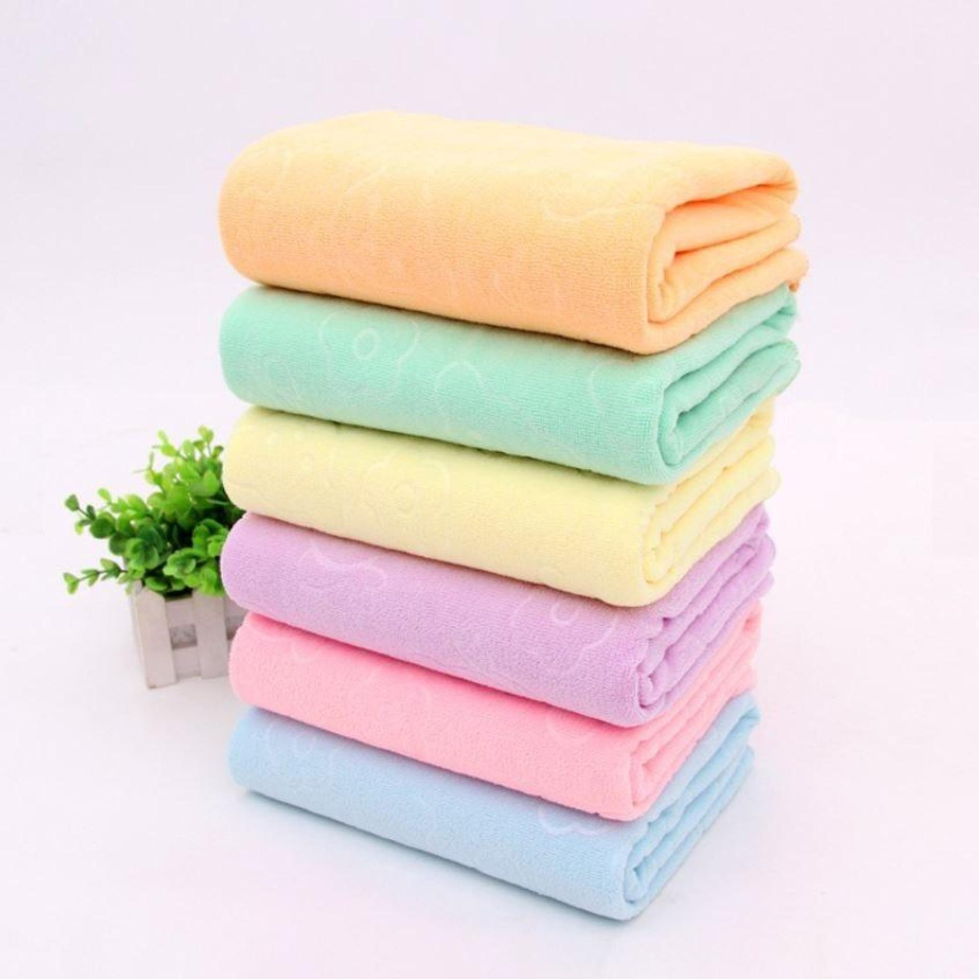 Shop bán Khăn tắm Nhật Bản siêu mịn hình gấu cute 100 % cotton ...