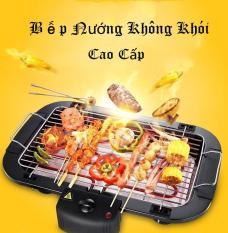 (Sale 50-) Bếp nướng điện, Bếp Nướng Không Khói, Bếp Nướng 2000W Tiết Kiệm Điện Năng.An toàn ,tiện lợi ,dễ sử dụng