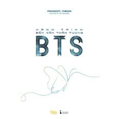Sách – Hành Trình Đến Gần Thần Tượng BTS